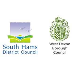 South Hams District Council and West Devon Borough Council