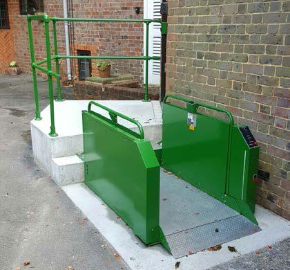 Wessex-SP500-3-step-lift