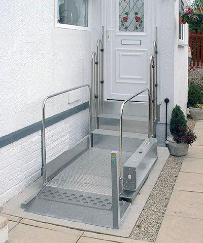 Terry-TSL-1000-step-lift