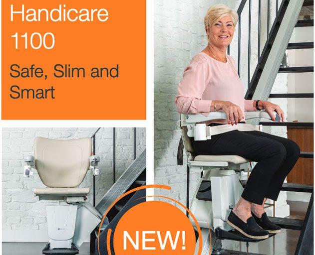 handicare-1100-stairlift-brochure