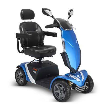 Vecta mobility-scooter-demo-showroom-devon